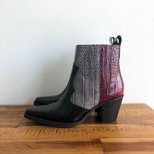 Ganni Shoes - Ganni Western Boots